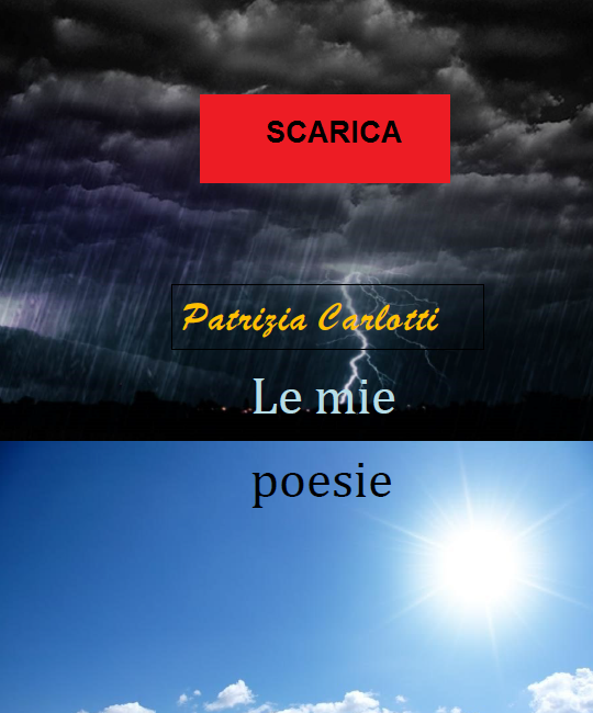 scarica le mie poesie