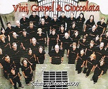 st. Jacob's choir - gospel e cioccolata